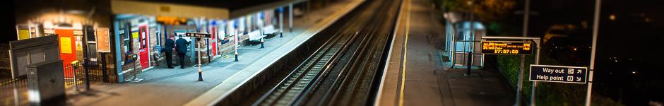 Dorset Stations