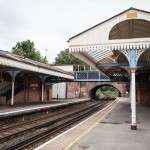 Branksome Station (29 Aug 2010)