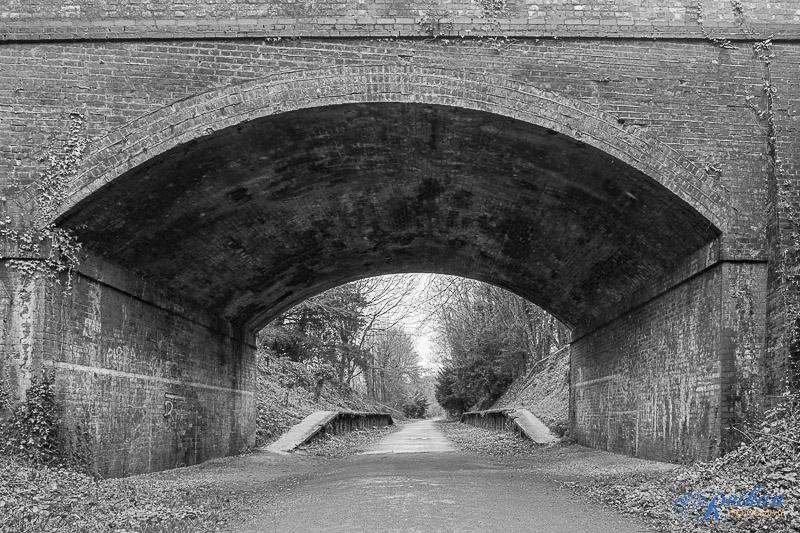 Through The Tunnel (18 Mar 2011)