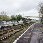 Dorchester West Station (28 Apr 2012)