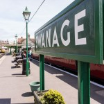 Swanage Station (06 May 2012)