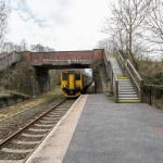 Yetminster Station (14 Apr 2013)