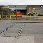 Stalbridge Station (14 Apr 2013)
