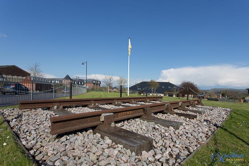 Sturminster Newton Station (27 Apr 2013)