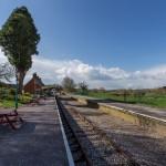 Shillingstone Station (27 Apr 2013)