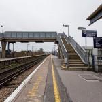 Poole Station (28 Apr 2013)