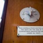 Swanage Railway - On The Train